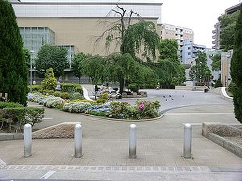マンション(建物全部)-大田区西蒲田8丁目 本蒲田公園