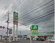 ドラッグストアココカラファイン高野口店まで1650m