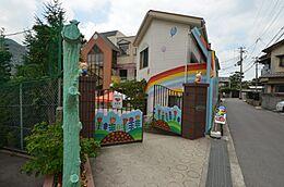 幼稚園自然幼稚園まで1751m