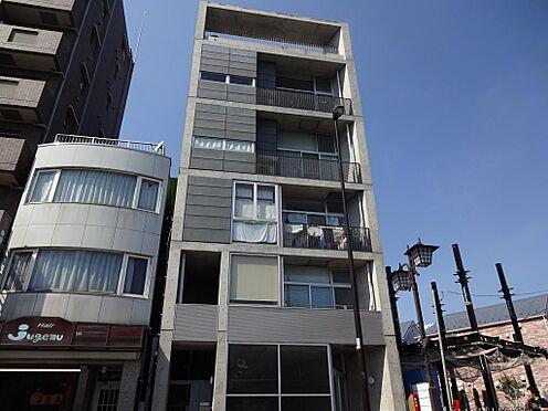 マンション(建物全部)-荒川区町屋3丁目 外観