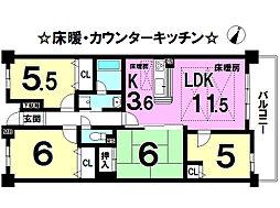 京都市山科区上花山桜谷