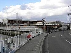 播磨幼稚園…約390m