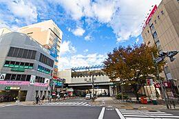 練馬駅まで徒歩10分(スタッフからのコメント)