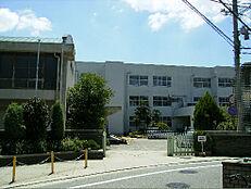 西宮市立甲陽園小学校(789m)
