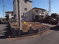 茅ヶ崎市円蔵2丁目