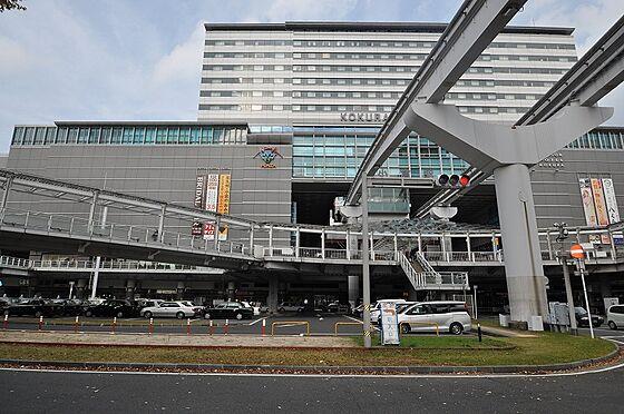 ビル(建物全部)-北九州市小倉北区浅野2丁目 通勤・ショッピングにも利用できる小倉駅