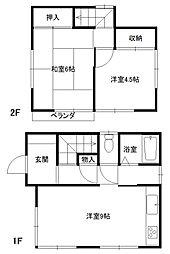 鶴ヶ島市大字下新田