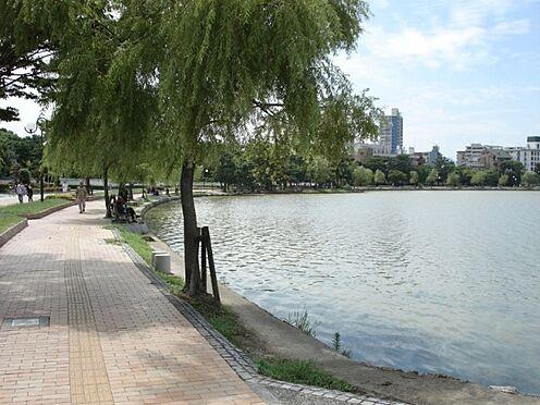 ビル(建物全部)-福岡市中央区荒戸1丁目 人気の大濠公園まで徒歩でお散歩