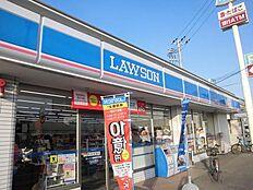 ローソン 姫路新白浜店 約440m