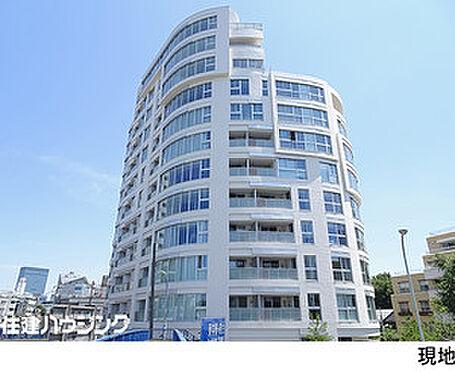 マンション(建物一部)-渋谷区恵比寿西1丁目 ザコノエ代官山