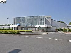 JR南武線「西府」駅