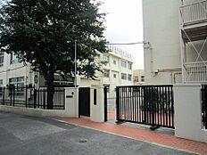 中学校巣鴨北中学校まで833m