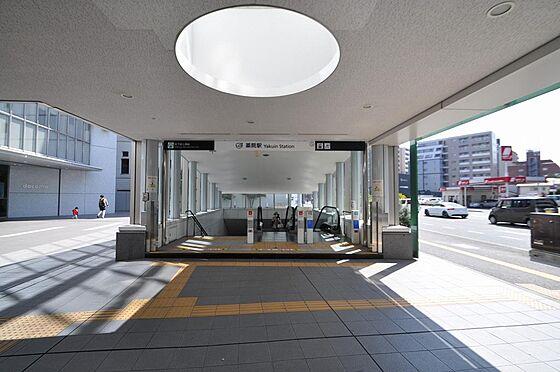 ビル(建物全部)-福岡市中央区渡辺通4丁目 地下鉄七隈線薬院駅も利用可