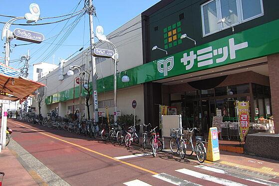 マンション(建物一部)-大田区久が原3丁目 駅前のスーパーサミットまで徒歩2分