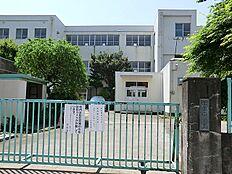 東久留米市立小山小学校 (約500M)