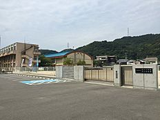 黒江幼稚園・小学校