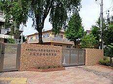 八王子隣保館保育園 距離約750m