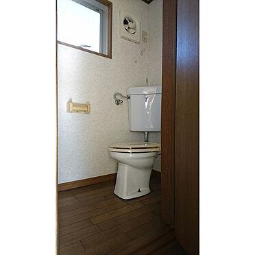アパート-仙台市青葉区小田原7丁目 トイレ