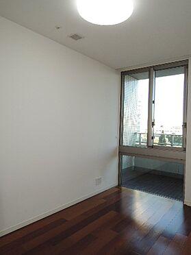 マンション(建物一部)-横浜市神奈川区金港町 寝室
