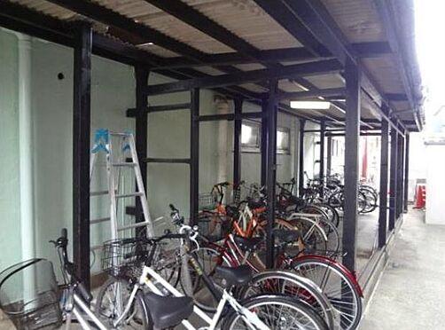 マンション(建物全部)-北区豊島8丁目 設備