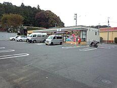 セブンイレブン 町田相原店(893m)