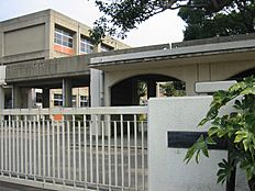 神野小学校  約1210m