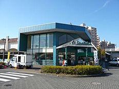 スーパーマーケット三徳南大沢店まで1563m