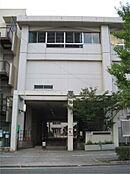 神戸市立御影中学校(2330m)