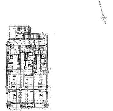 マンション(建物全部)-練馬区豊玉北2丁目 2-4F