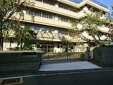 小学校西東京市立住吉小学校まで480m