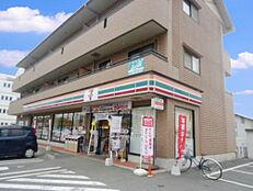 セブンイレブン 姫路飾磨中野田店 340m
