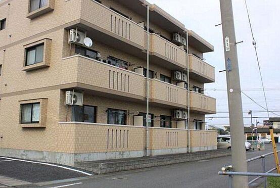 マンション(建物全部)-伊勢崎市連取町 外観