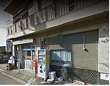 郵便局広川西広簡易郵便局まで1403m