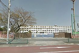 小学校八王子市立長沼小学校まで1243m
