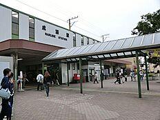 JR横浜線成瀬駅 距離約1440m