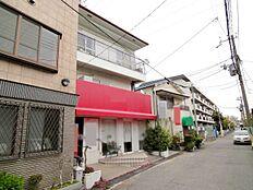 JR立花駅徒歩5分。駅近の売土地です。