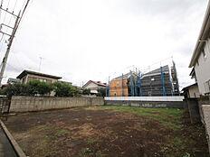 再開発により進化する国分寺駅。商業施設やツインタワーの建設、今後の資産価値としても国分寺駅北口の徒歩圏というのはおすすめです。