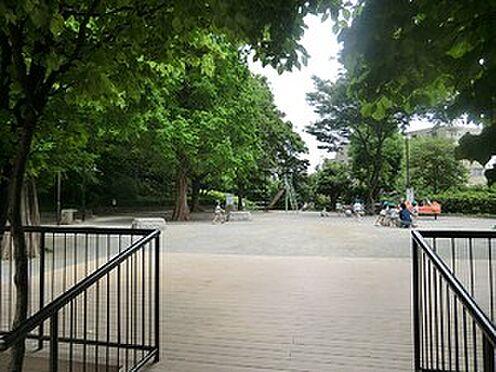 マンション(建物全部)-港区白金台4丁目 三田丘の上公園