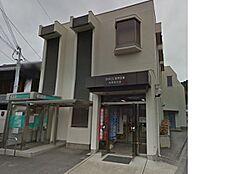 銀行きのくに信用金庫 海南東支店まで1227m