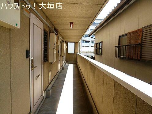 マンション(建物全部)-大垣市長井町 2017/08/09 撮影