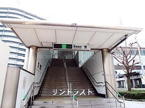 マンション(建物一部)-大阪市港区池島3丁目 地図