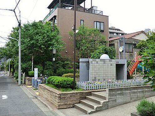 マンション(建物一部)-渋谷区恵比寿西1丁目 常磐松公園