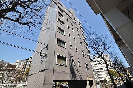 ビル(建物全部)-福岡市中央区渡辺通4丁目 タイル張りで重厚感のある外観