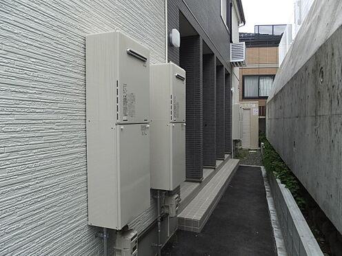 アパート-仙台市青葉区旭ケ丘1丁目 内装