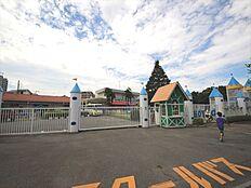 幼稚園ほうや幼稚園まで669m