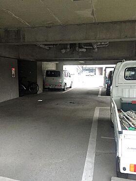 マンション(建物全部)-福岡市博多区千代2丁目 駐車場