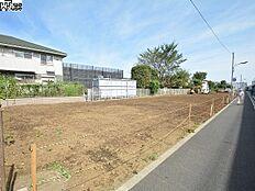 現地写真 小金井市緑町1丁目