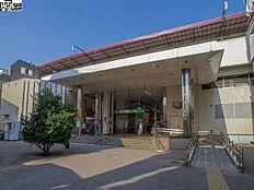 JR中央線「西荻窪」駅