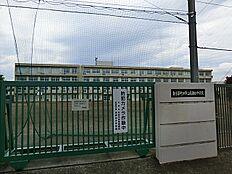 町田市立成瀬台中学校 距離約1200m