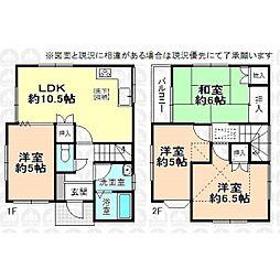 狭山市大字笹井
